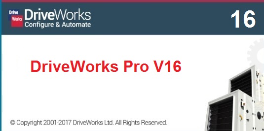 Torrent + Direct - Driveworks Pro V16 Sp0 For Sw2010-2018 (x86-x64