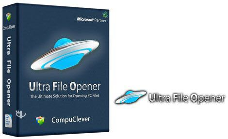 compuclever ultra file opener free
