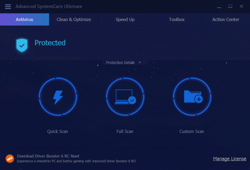advanced systemcare ultimate 9 torrent