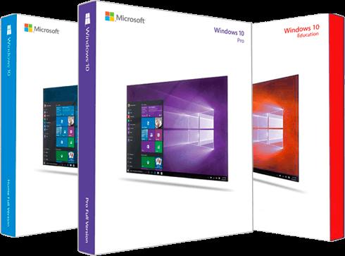حصرياً : Windows 10 19H1 [18252.1000.180928-1410] Extend Version en-us (x86x64) AIO [30in1]