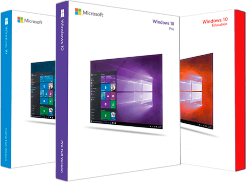 Torrent + Direct - Windows 10 Aio Version 1803 17134 228 Updated