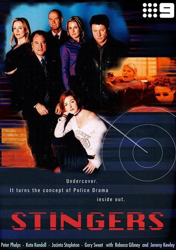 TV Series HEAVEN - Portal MvPRz