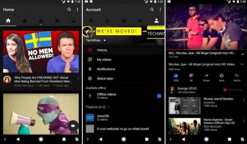 Best YouTube Alternative App For Android1