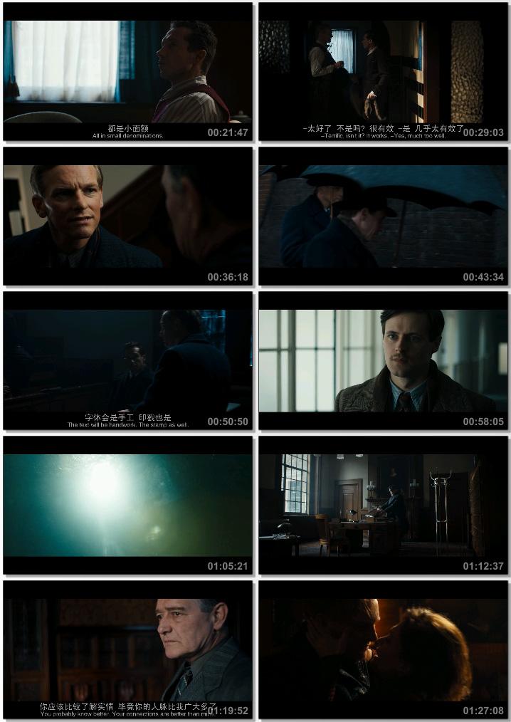 """018年剧情战争《c》BD中英双字幕"""""""
