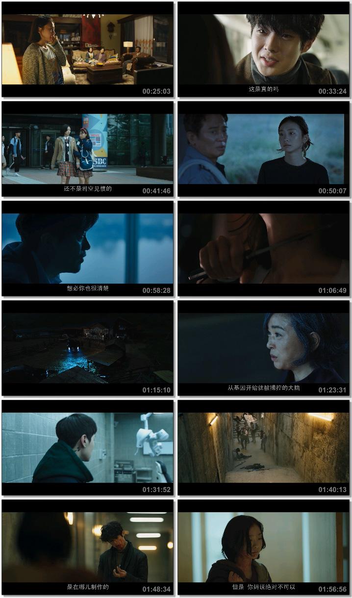 动作悬疑《魔女》BD韩语中文字幕完整版在线观看下载