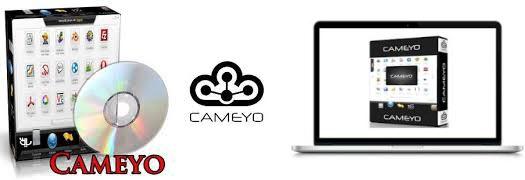 cameyo portable applications