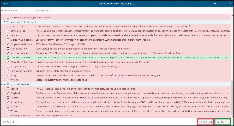 Direct - Windows Privacy Tweaker Version 3 0 2 Portable (32