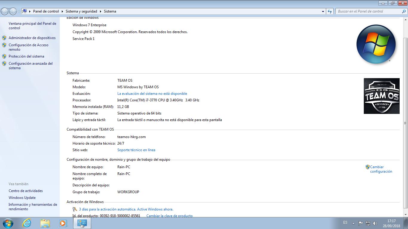 Windows 7 Sp1 AIO (x86x64) 11in1 (Multilanguage) [USB 3 0