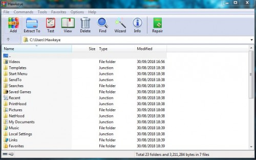 Direct - WinRAR v5 70 Beta 1 (x86/x64)   Team OS : Your Only