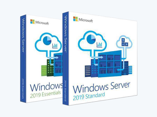 Torrent - Microsoft Windows Server 2019 Rtm Version 1809 Build 10 0