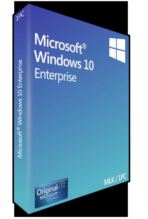 Torrent + Direct - Windows 10 Enterprise Ltsc Rs5 2018 Version