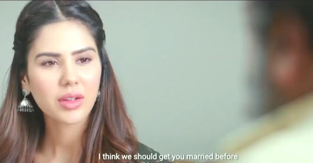 Carry on Jatta 2 (2018) Punjabi - 720p - DTH-Rip - x264 - AAC-GOPISAHI