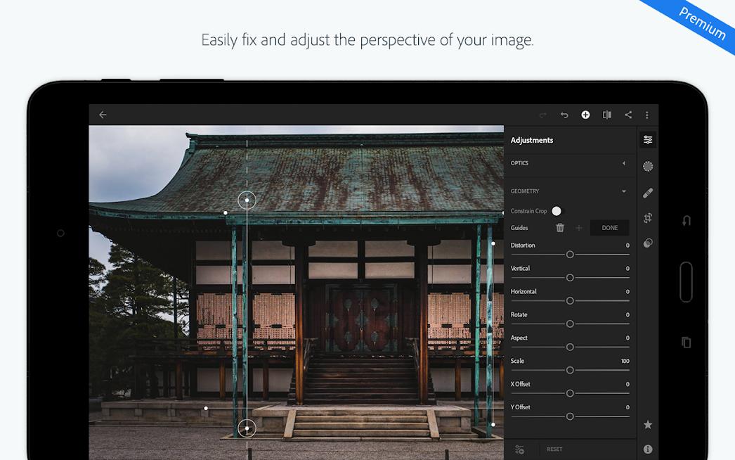 Adobe Photoshop Lightroom CC PREMIUM