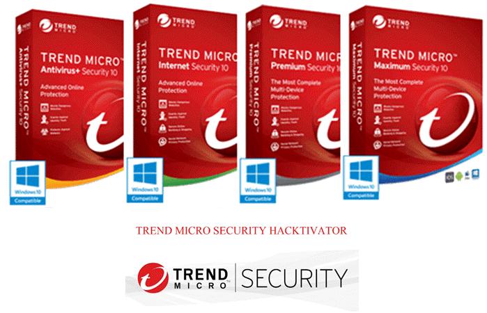 Direct - Trend Micro Antivirus+ Security/Internet/Maximum