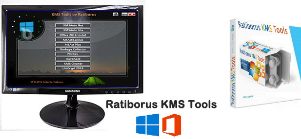 Kms tools portable windows 10 | Ratiborus KMS Tools 01 06 2019