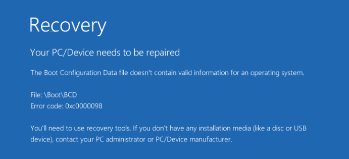 How To Fix Windows 10 Update Installation Errors