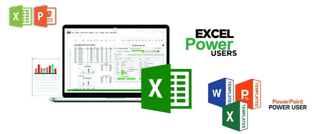 حصرياً كن محترفاً:Power-user For Powerpoint & Excel Version 1.6.452.0
