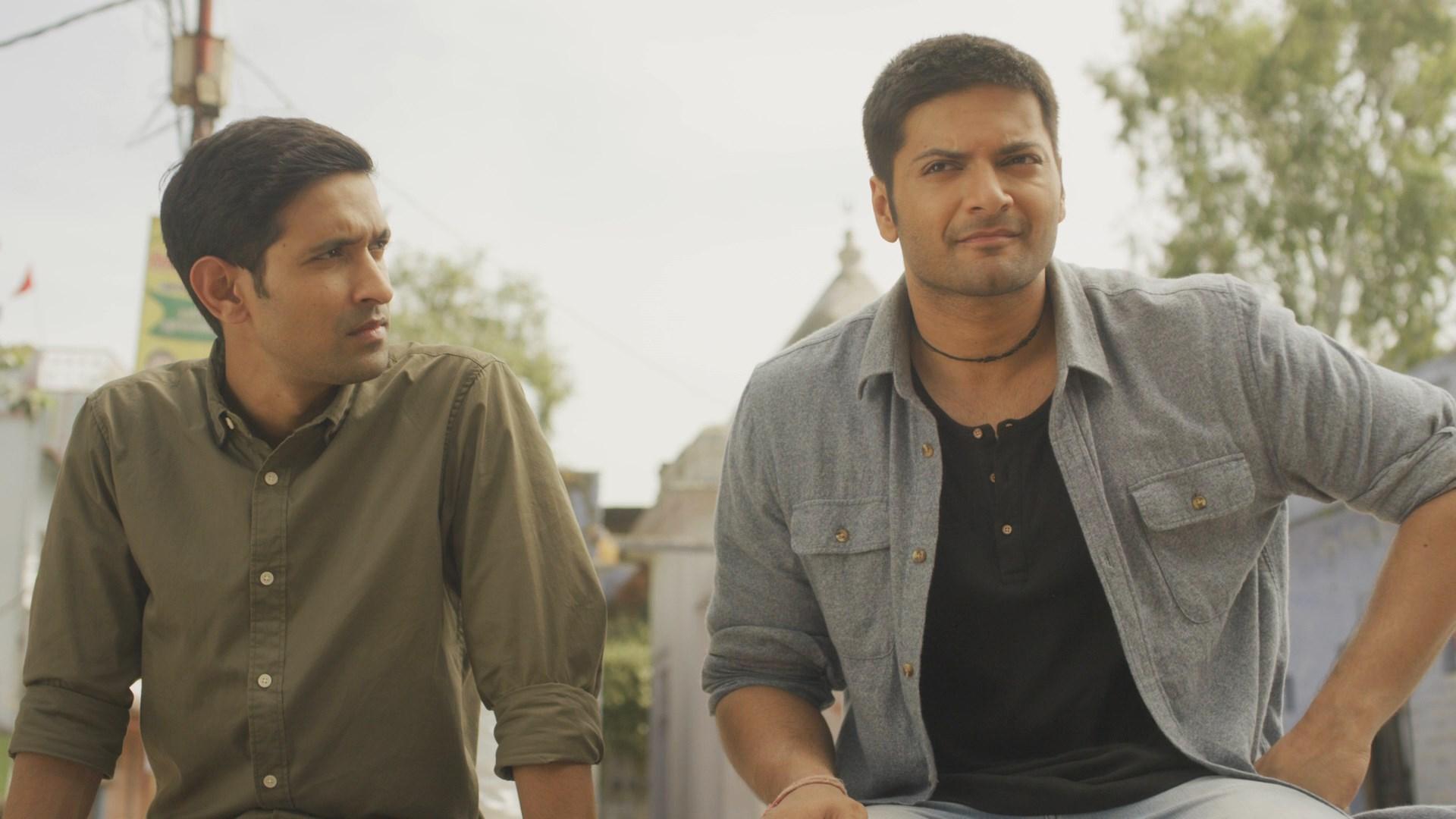 Mirzapur (Season 1) Hindi Complete WEB-DL 480p 720p 1080p ESubs | AMZN Series | Download | Watch Online