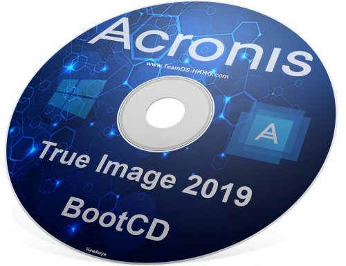 acronis true image 2019 vs 2018