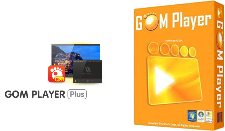 Direct - GOM Player Plus version 2 3 40 5302 (64-bit