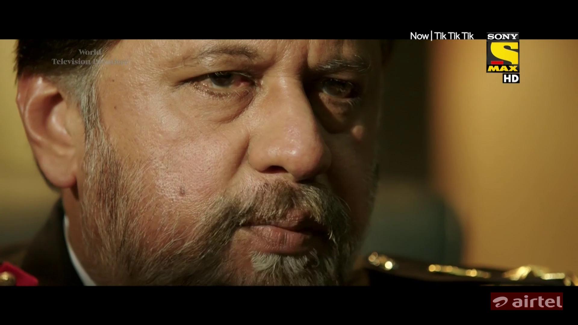 Tik Tik Tik (2018) Hindi - 1080p - UntoucheD - HDTV - AVC - AAC-Team IcTv Exclusive