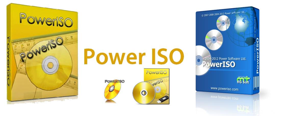 Direct - Power ISO version 7 4 Portable (64-bit) -=TeamOS=- | Team