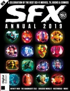 SFX Annual