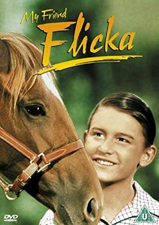 My Friend Flicka COMPLETE S01 CrY0M