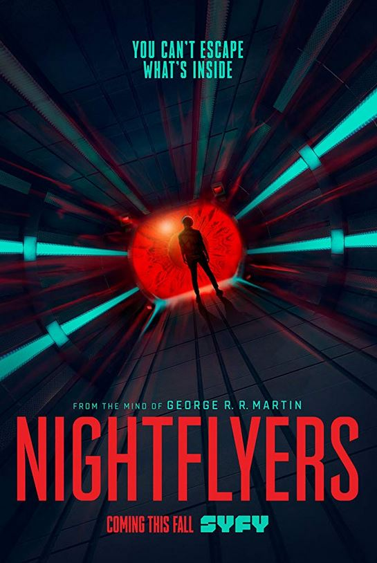 Nightflyers COMPLETE S01 LGqRe