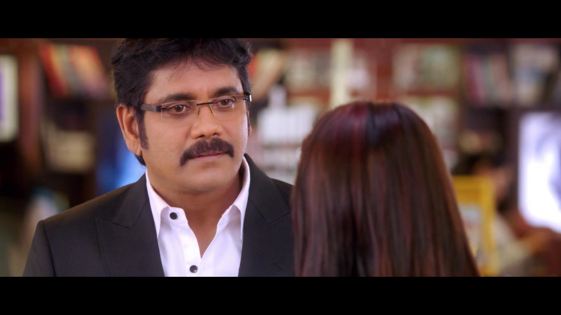 Manam (2018) Hindi - 1080p - WEB-DL - AVC - AAC-Team IcTv Exclusive