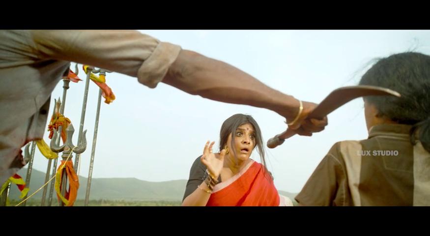 Sandakozhi 2 (2018) Tamil - 480p - WEB-HD - AVC - AAC - UNTOUCHED - Esubs-MTR