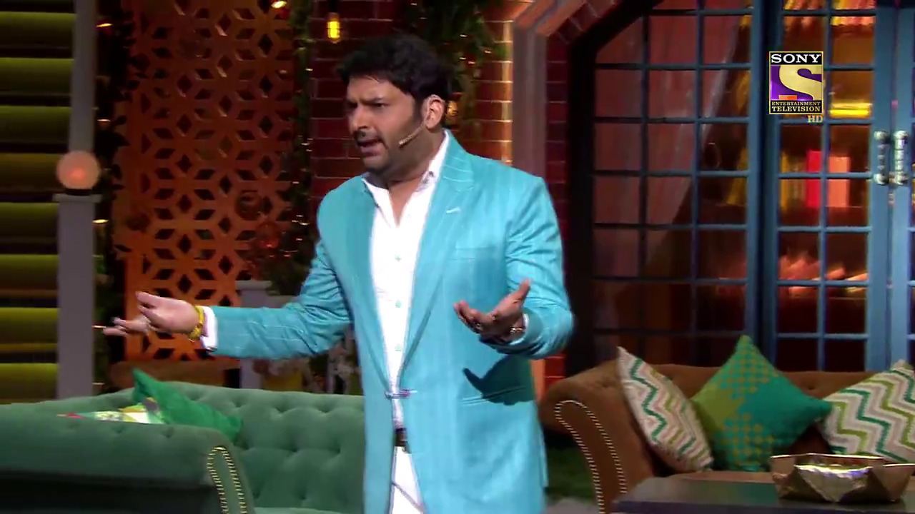 The Kapil Sharma Show (2018) 720p - S2EP1 - AVC - AAC-Team Ictv Exclusive