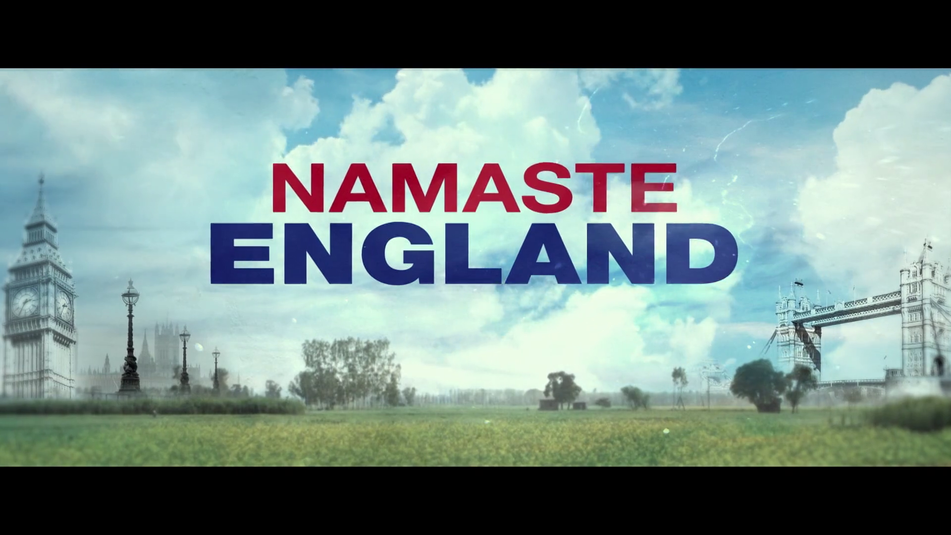 Namaste England (2018) 1080p - UntoucheD WEB DL - AVC - AAC-Team IcTv Exclusive