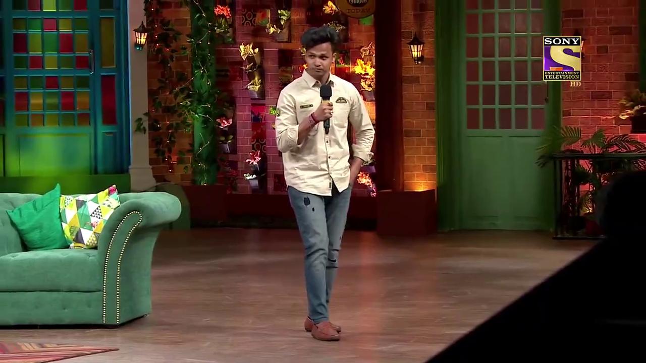 The Kapil Sharma Show (2018) 720p - S2EP5 - AVC - AAC-Team Ictv Exclusive