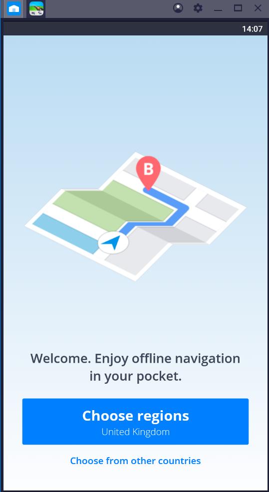 Direct - GPS Navigation & Offline Maps Sygic v17 6 3