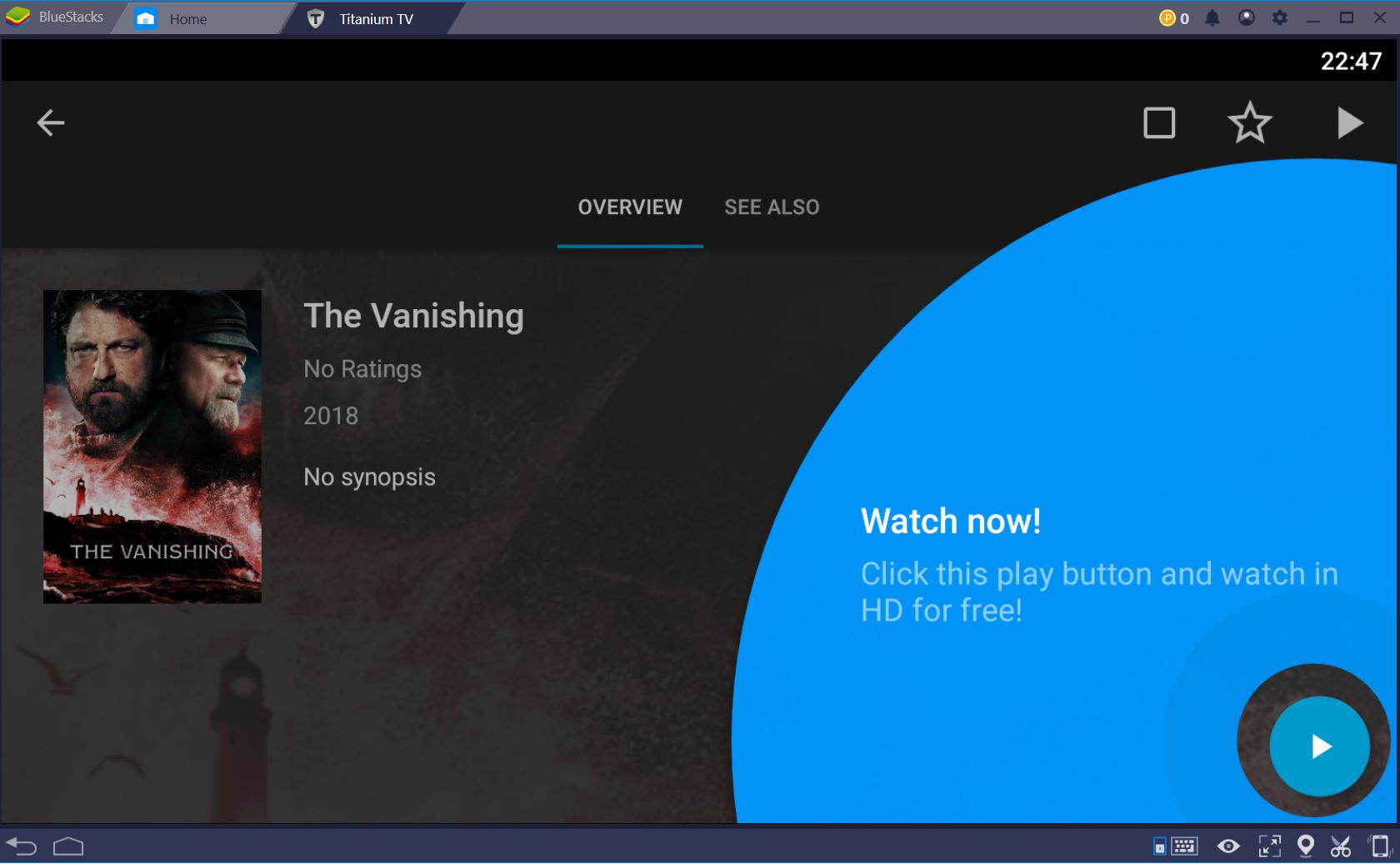 Direct - Titanium TV v2 0 12 1 | Team OS : Your Only Destination To