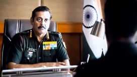 Download Uri The Surgical Strike 2019 Hindi 720p PreDvDRip x264 AAC 2.0 - xRG Torrent