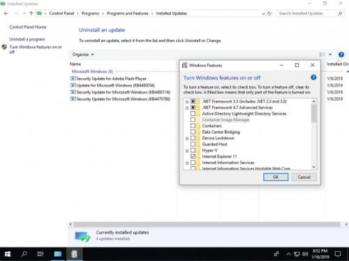 Torrent - Windows 10 Enterprise 2019 LTSC + Office2019 EN Jan2019