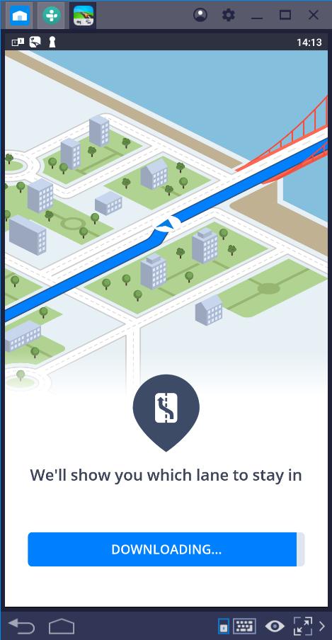 Direct - GPS Navigation & Offline Maps Sygic v17 9 4