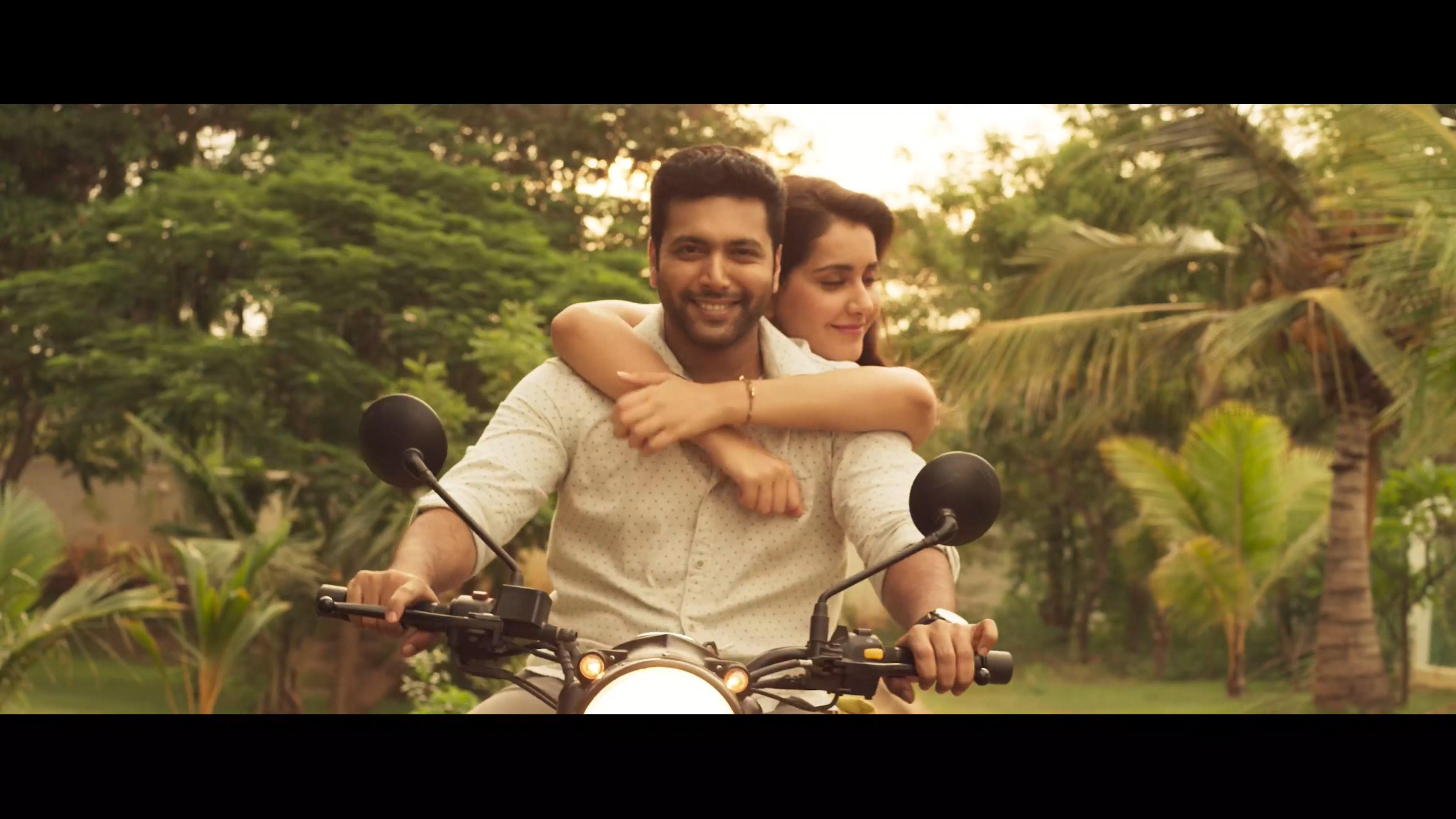 Adanga Maru (2018) Tamil - 1080p - WEB-HD - AVC - DD5.1 - ESubs-MTR