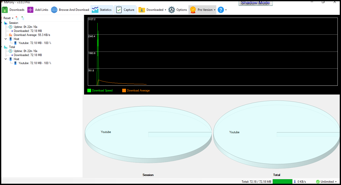 Direct - MiPony PRO version 3 0 5 Database 182 + Portable