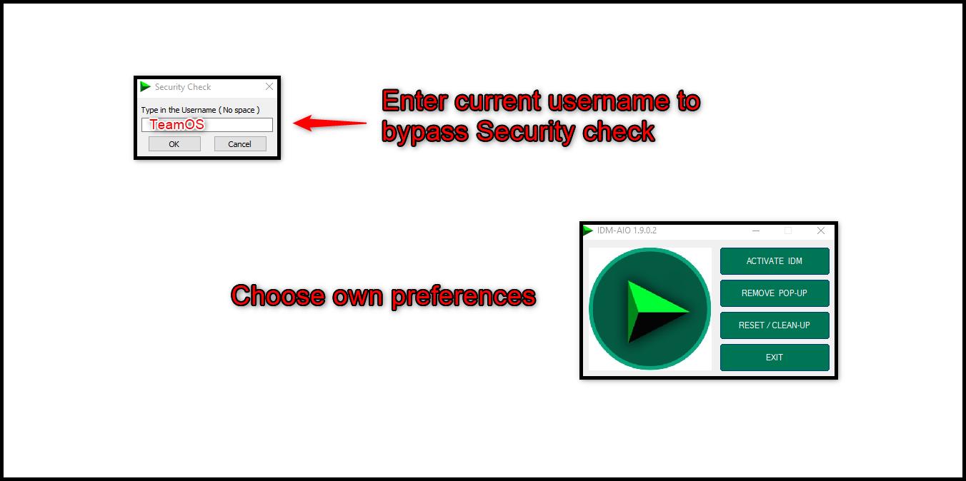 Direct - Internet Download Manager version 6 32 Build 6/7/8