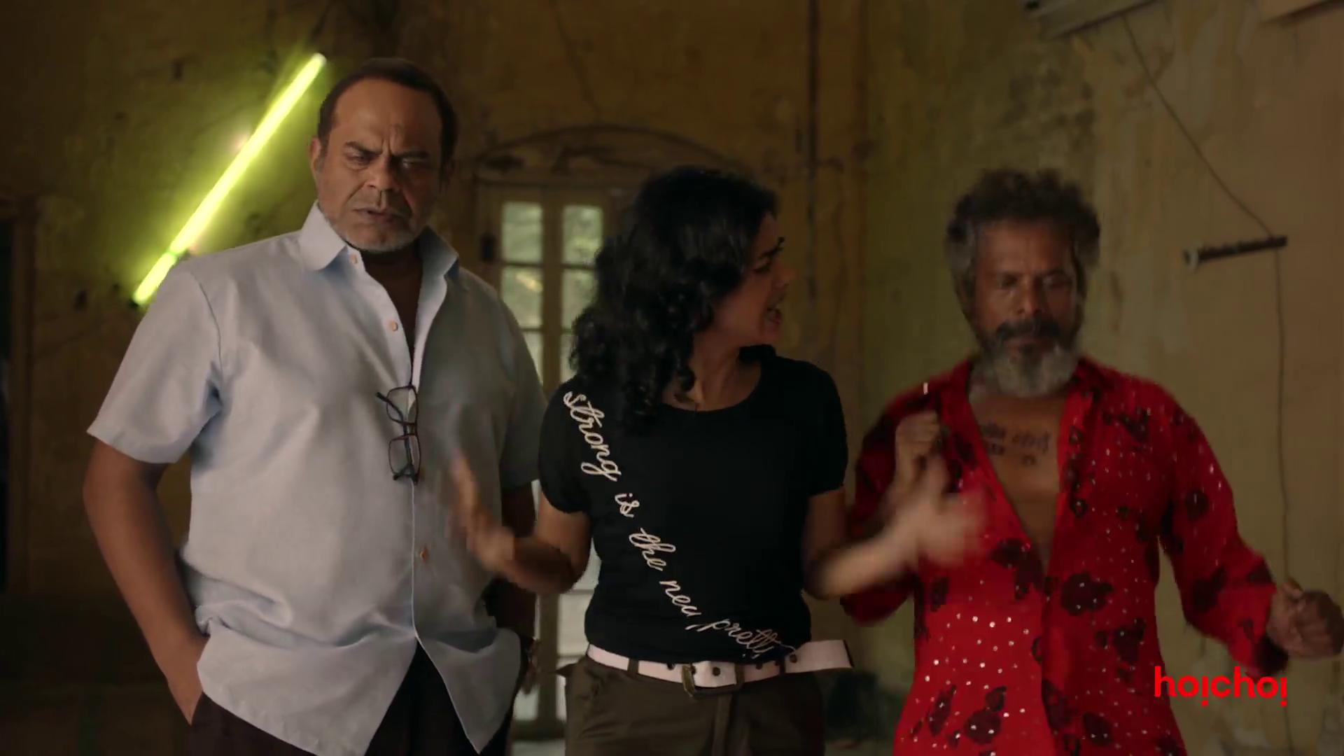 Dhanbad Blues (2019) Hindi - 1080p - WEB-DL - AVC - AAC-Team IcTv Exclusive 18+