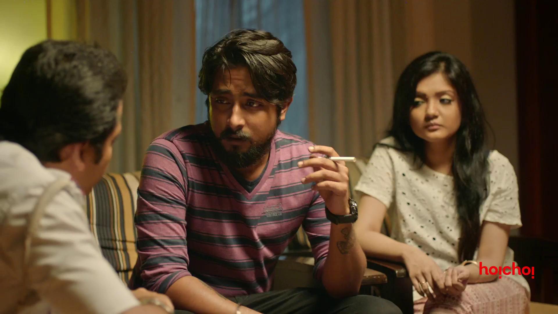 Six (2019) Hindi - 1080p - WEB-DL - AVC - AAC-Team IcTv Exclusive 18+