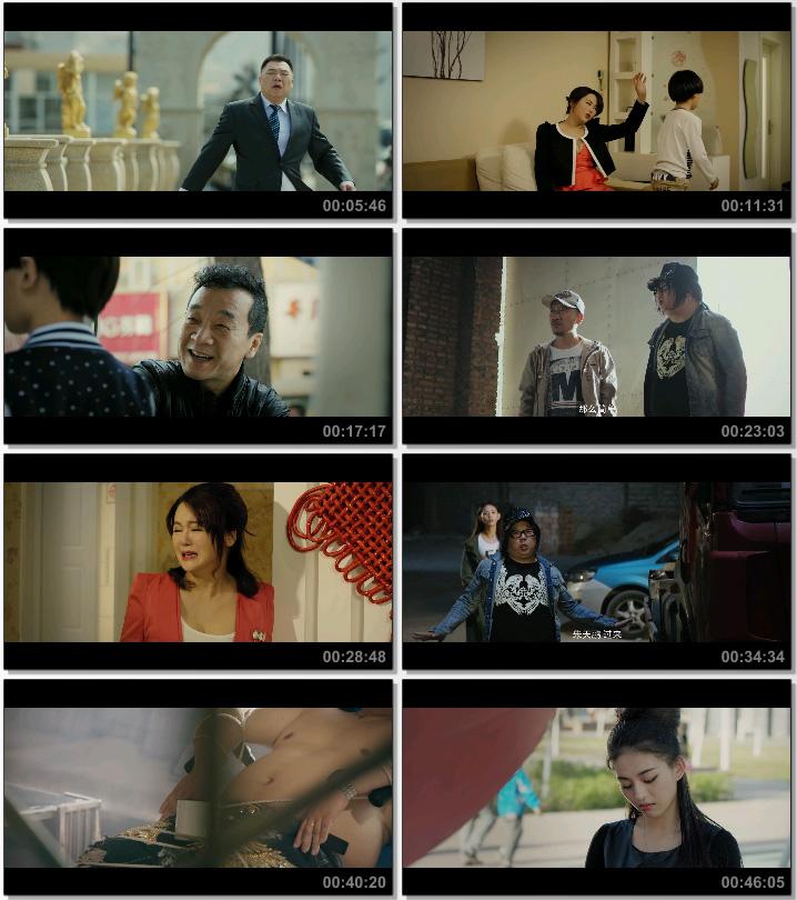 豆瓣8.8分国产纪录片《四个春天》HD国语BT电影迅雷下载
