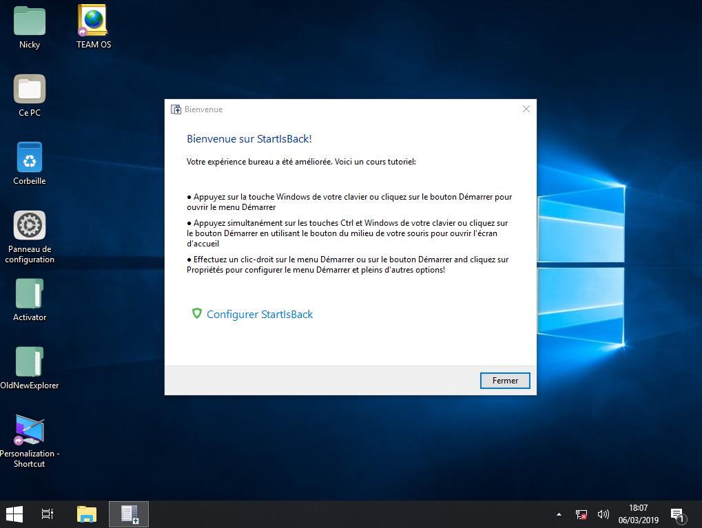 Windows 10 Pro RS5 v.1809.17763.348 Lite - Multi Pre ...