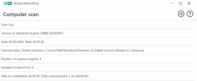 Direct - Windows 10 Digital License Ultimate v1 1 | Team OS : Your