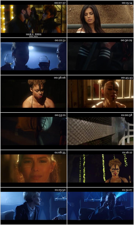 [2019惊悚]《吻吻》[720p.BD中英双字][有水印]