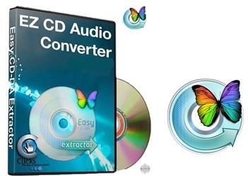 ez cd audio converter full