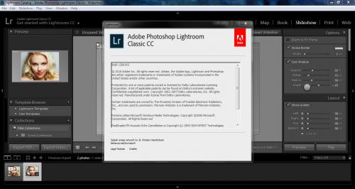Torrent - Adobe Photoshop Lightroom Classic CC 2019 v8 2 1